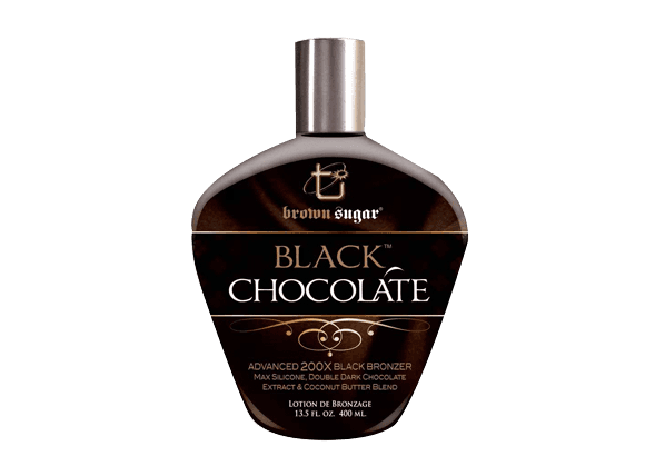 Bronceador Black Chocolate Tan Inn