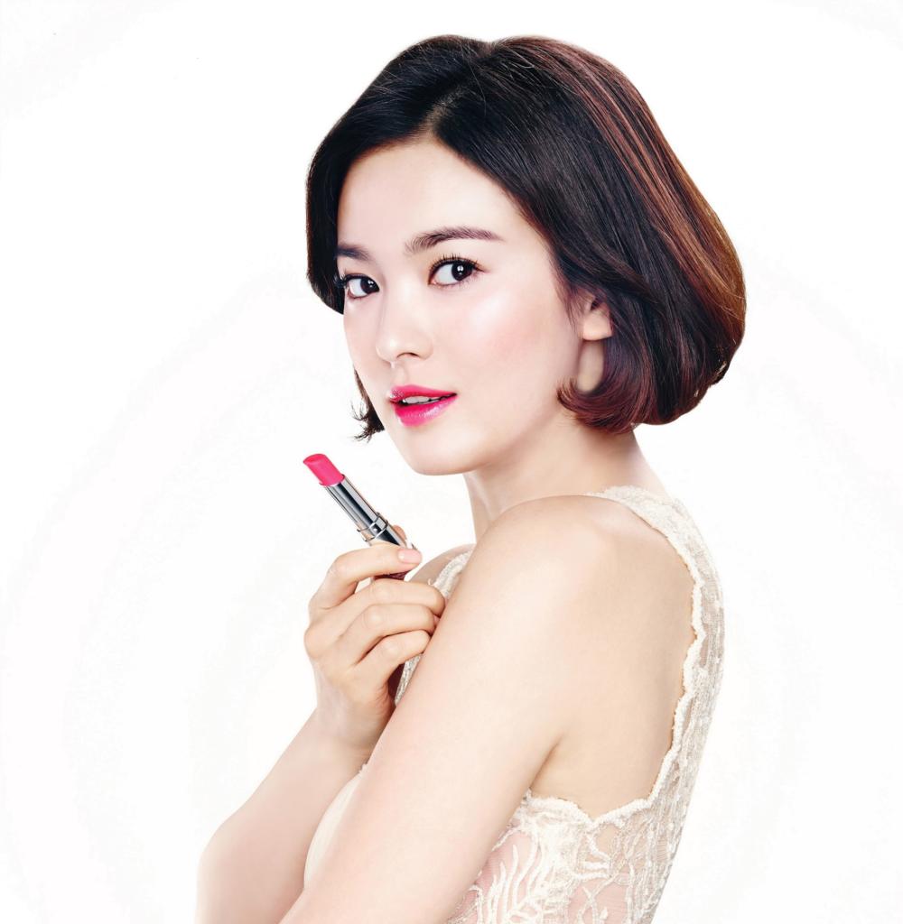 maquillaje al estilo coreano tan inn blog