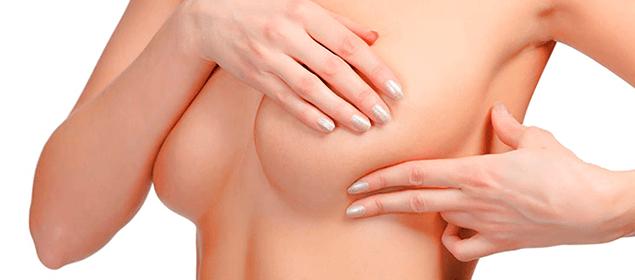 Como saber si tengo cancer de seno